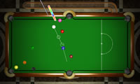 billiard gamezer