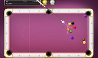 gamezer billiard online games