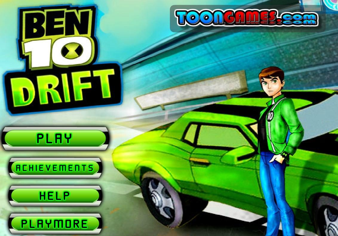 Flash Car Games D
