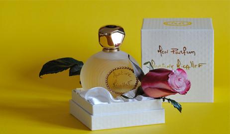 740cfbaea عطر مون بارفام Mon Parfum M. Micallef | عالم حواء لايف
