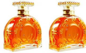 a0017002c عطر Note Ambree by M. Micallef