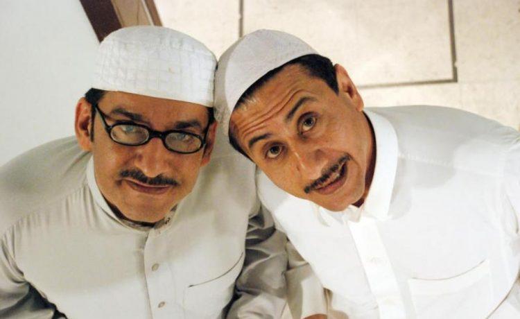 810d500cc عبد الله السدحان يُشعل من جديد الخلاف مع ناصر القصبي | عالم حواء لايف