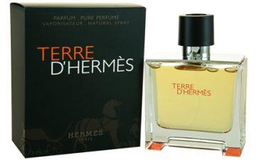 ac5aa9667 عطر Terre d`Hermes | عالم حواء لايف