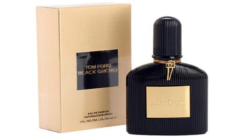 afc504ad6 عطر بلاك أوركيد Black Orchid by Tom Ford | عالم حواء لايف