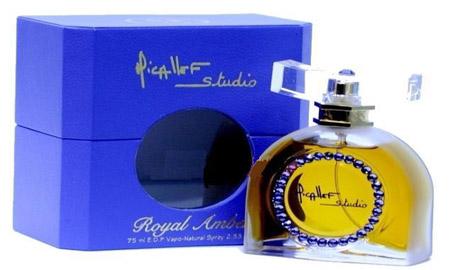 df8fd5cba عطر رويال عنبر Royal Amber M.Micallef | عالم حواء لايف