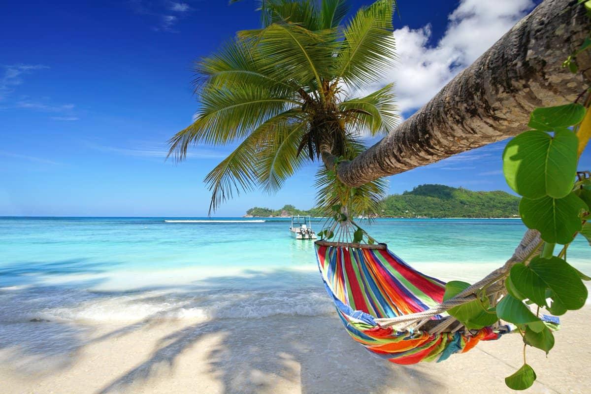 أجمل جزر سياحية سيشل