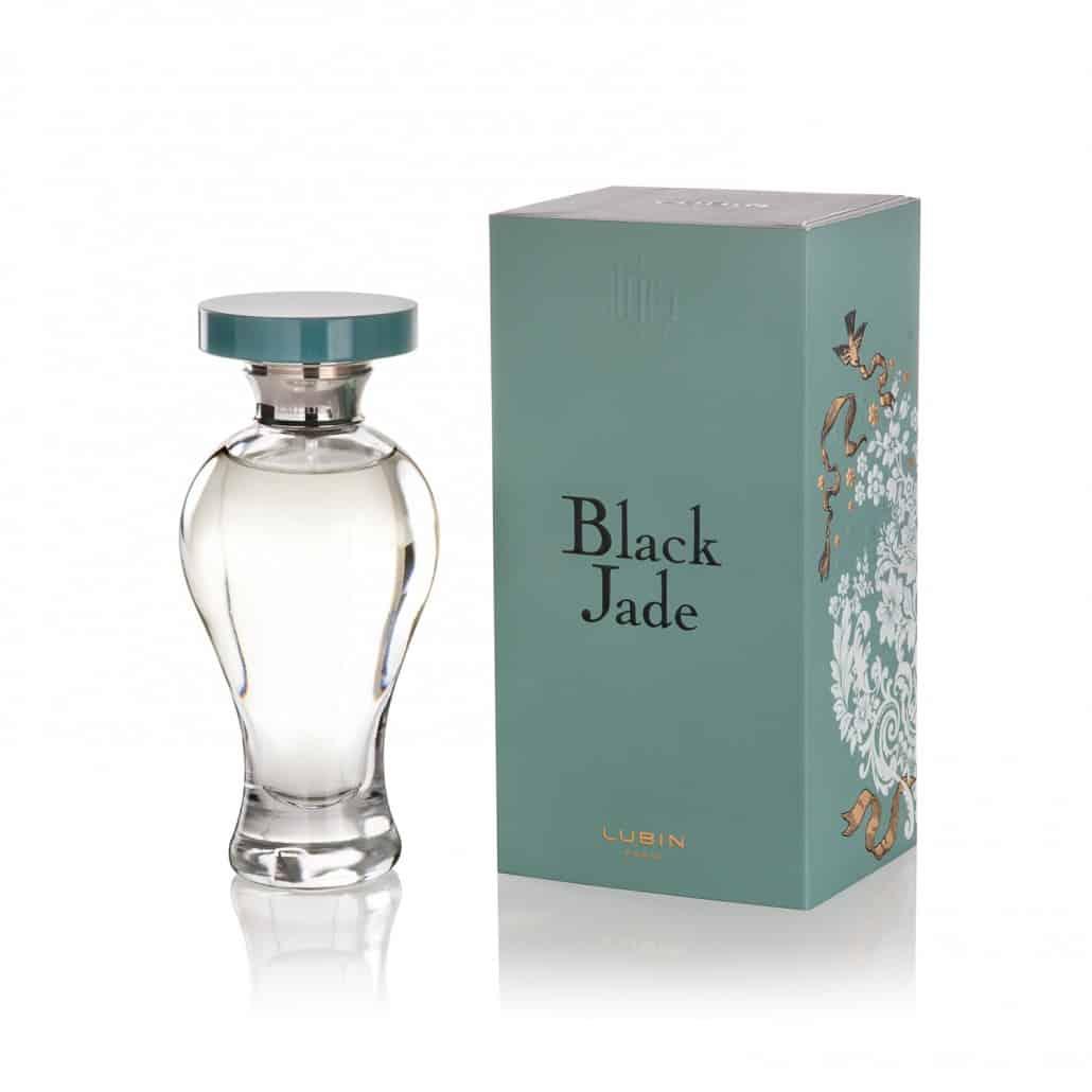 عطر BLACK JADE