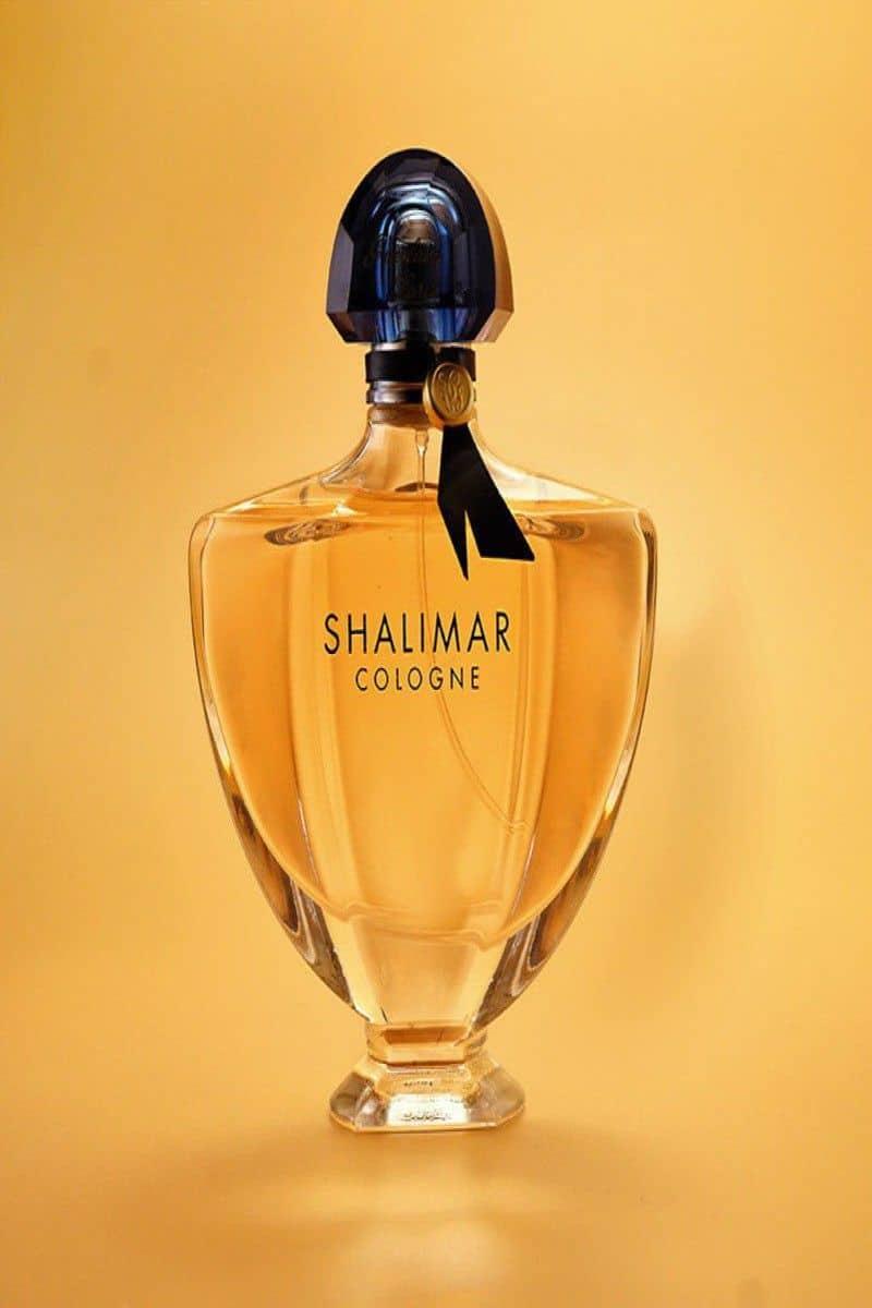 أشهر العطور النسائية :عطر شاليمار