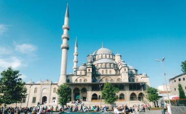 أفضل المدن السياحية