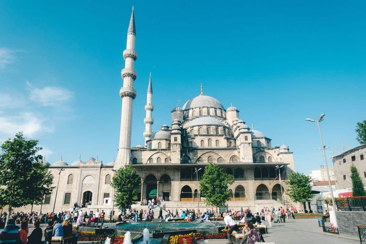 أفضل المدن السياحية اسطنبول