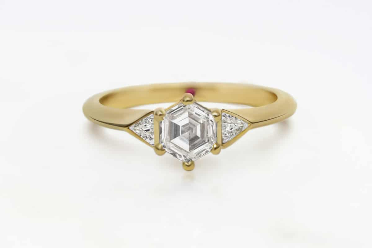 خاتم الخطوبة :تيفاني آند كو Tiffany & Co