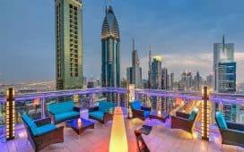عروض خيالية في دبي