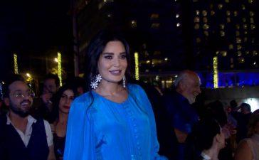 أزياء النجمات والمشاهير في شهر رمضان