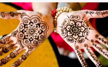 أضرار وفوائد الحناء على بشرة العروس عليك معرفتها