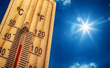 تجنبي التعرض لضربة شمس
