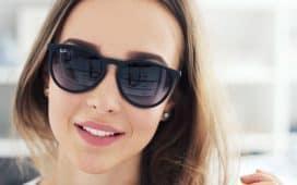نظارات شمسية فاخرة