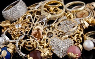 أحدث صيحات عالم المجوهرات