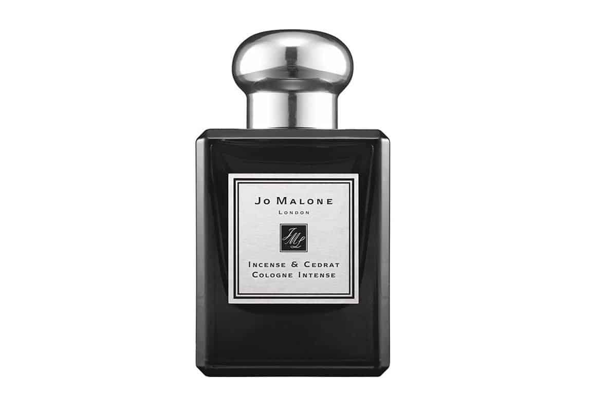 عطر JO MALONE LONDON Incense & Cedrat Cologne Intense