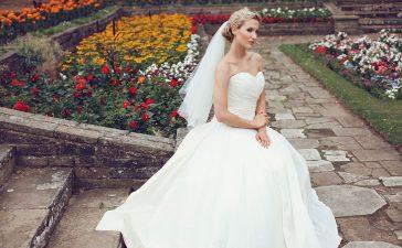 أحدث طرحات العروس