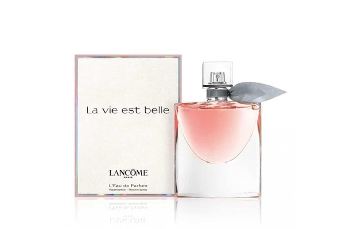 عطر Lancôme La Bie Est Belle Eau De Parfum