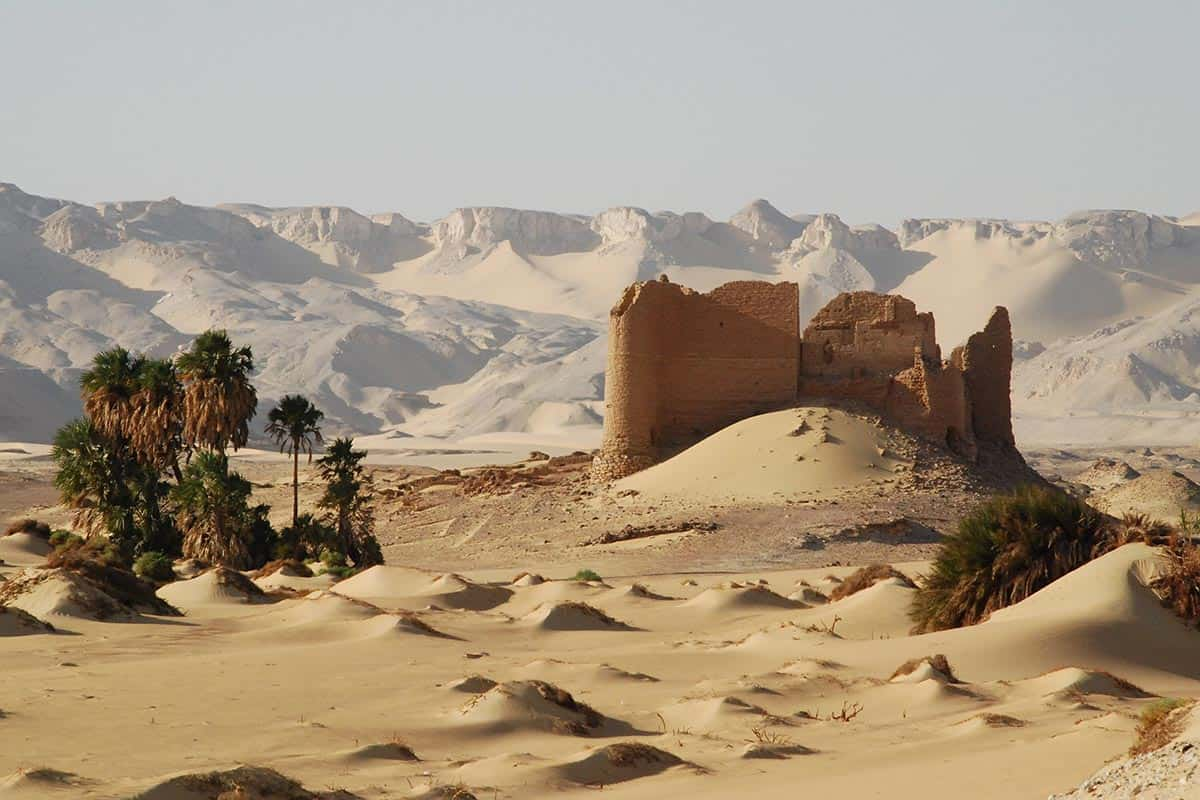 وادي اسلا أبو شومر