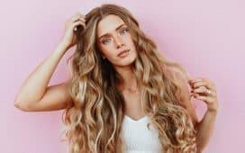ألوان صبغات الشعر لفصل الصيف مع لمسات مميزة وجريئة