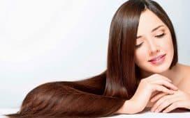 بروتين الشعر وأنواعه