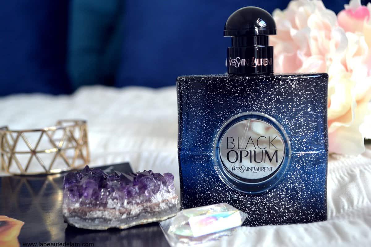 عطر Black Opium Eau de Parfum Intense