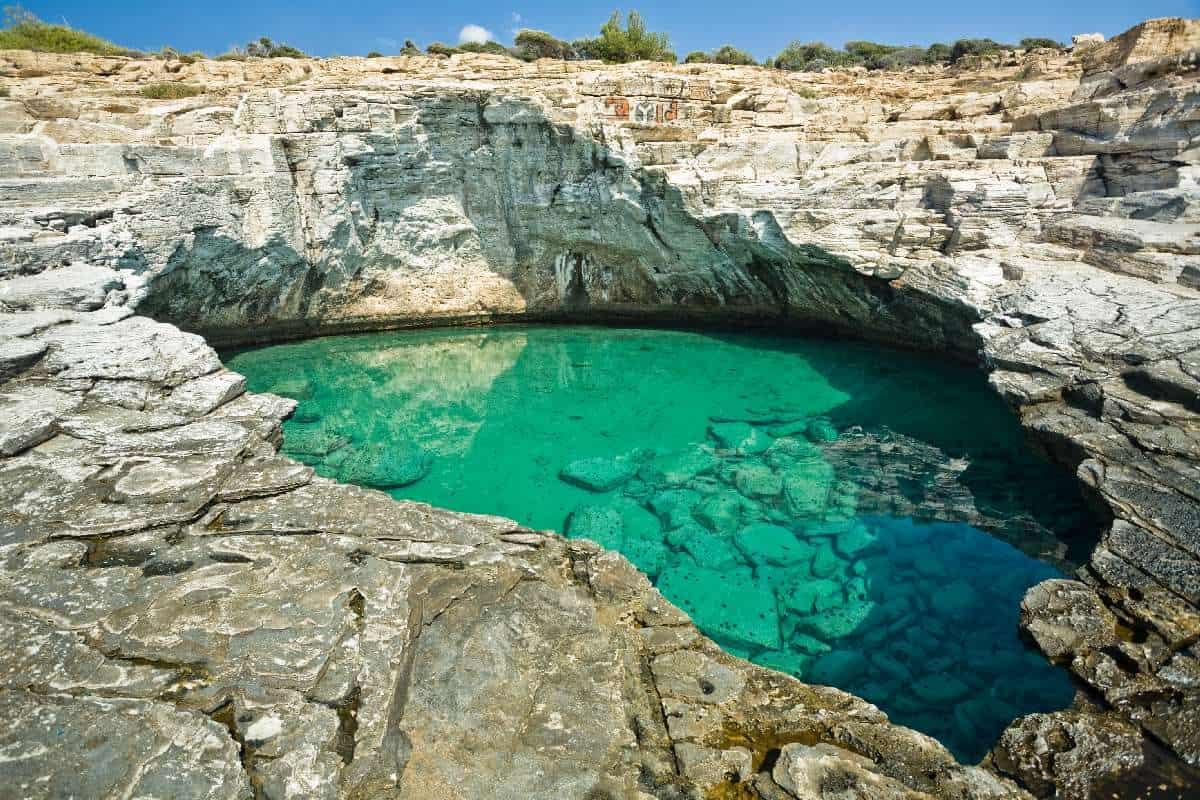 جزيرة كيفالونيا