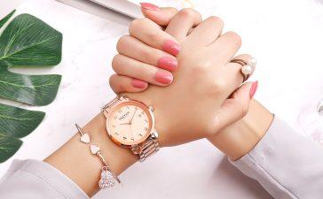أجمل موديلات الساعات اليدوية