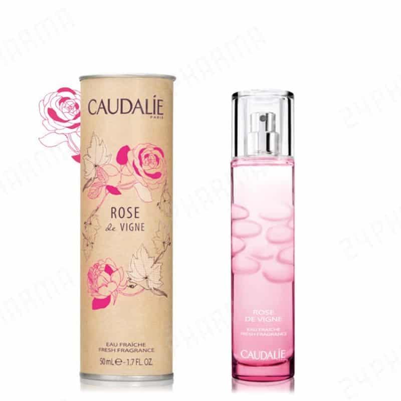 Caudalie, Rose de Vigne