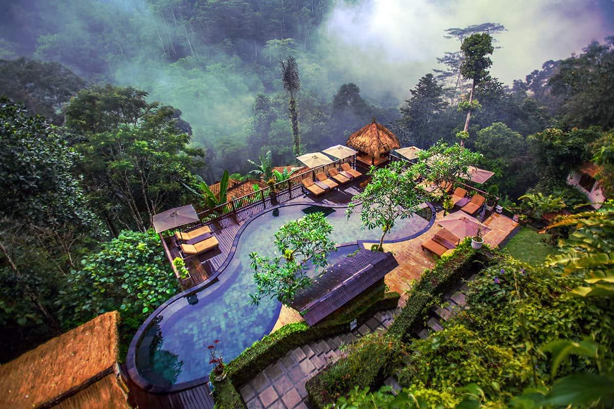 اندونيسيا تأسرك بجمال المناطق روعة المناطق