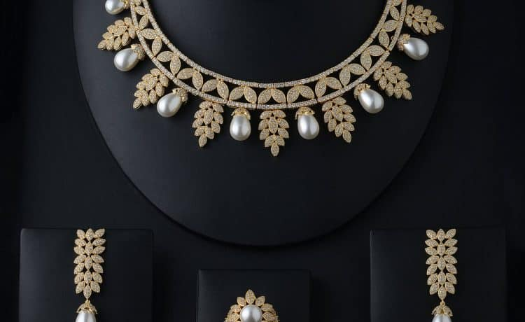 تصميمات مجوهرات