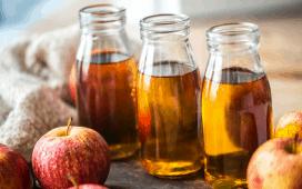 فوائد الخل وأبرز منتجات العناية بالبشرة التي تحتويه