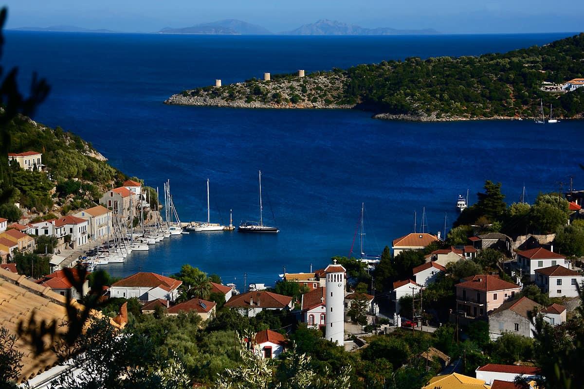 جزيرة تيلوس