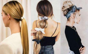 أفضل تسريحات الشعر