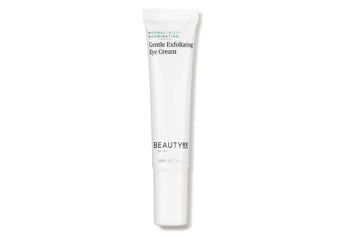 BEAUTY RX Gentle Exfoliating Eye Cream