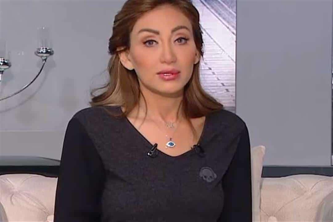 عودة ريهام سعيد