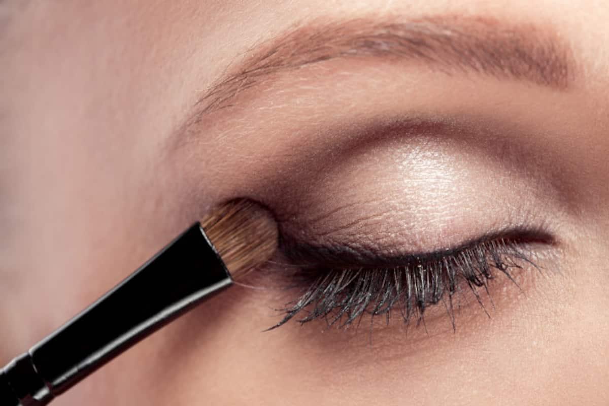 استخدام ظلال العين