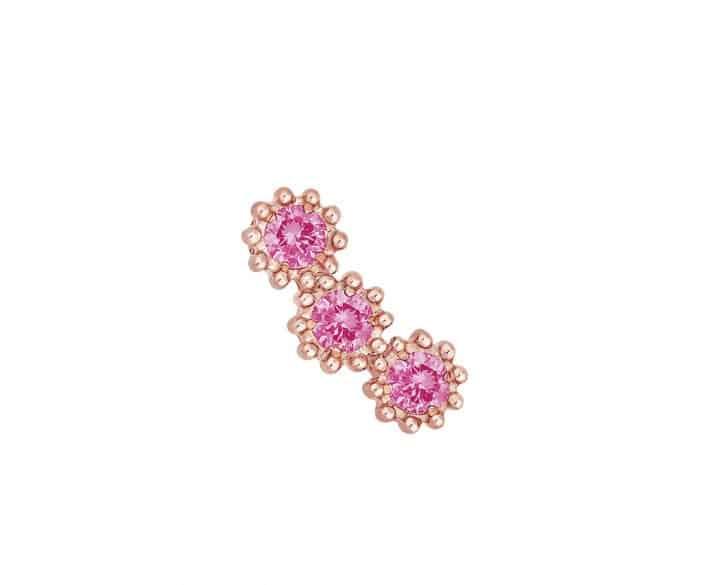 مجموعة Mimirose من علامة Dior