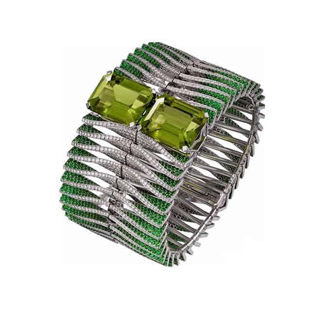 خاتم من ماركة كارتييه Cartier