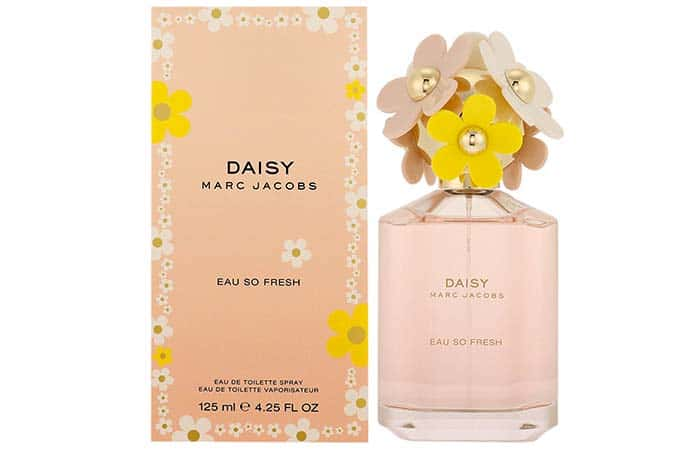 عطرMarc Jacobs Fragrances Daisy Eau So Fresh