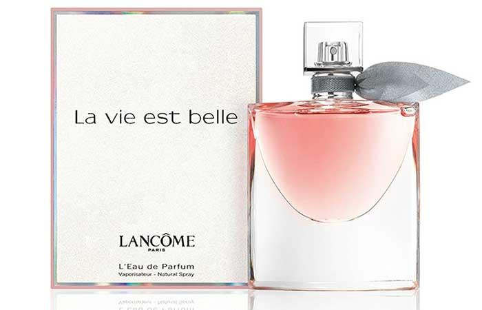 عطر Lancôme La Vie Est Belle