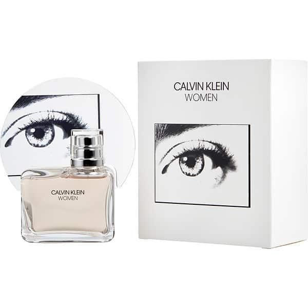 عطر Calvin Klein Women Eau de Parfum Spray