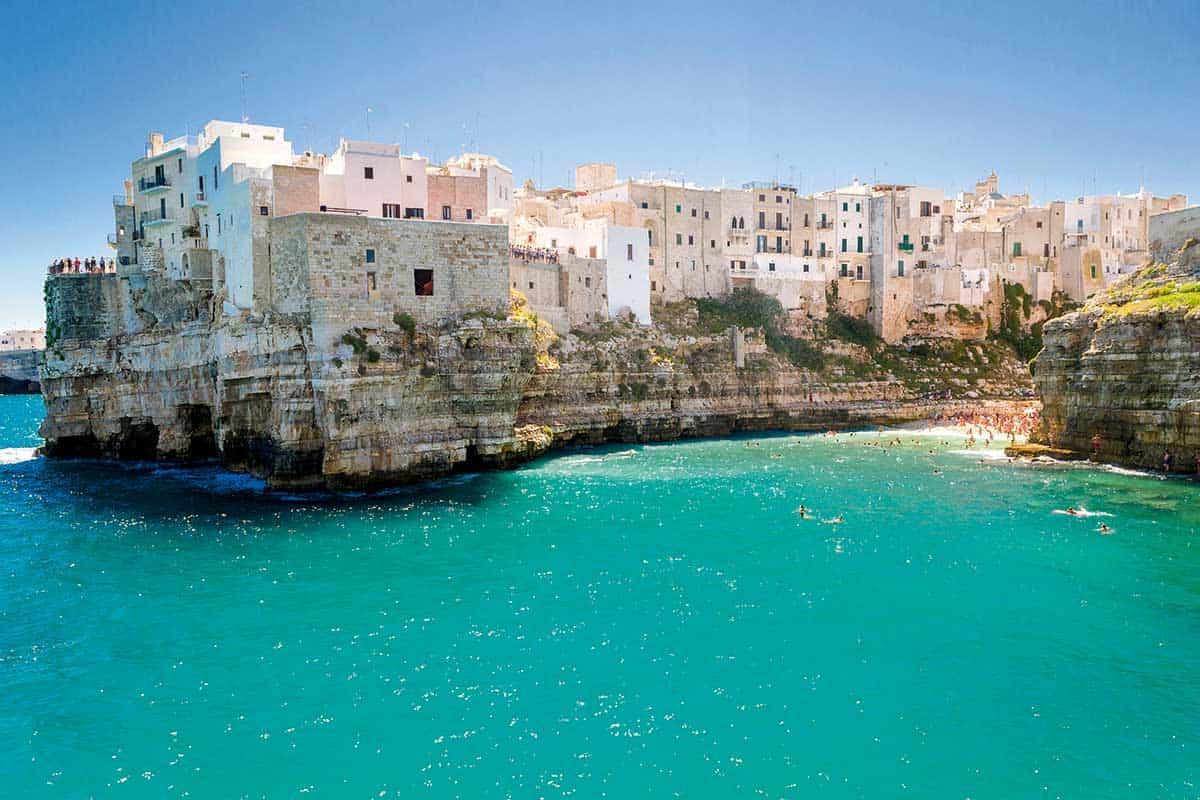 أفضل المدن الإيطالية لشهر عسل لا ينسى