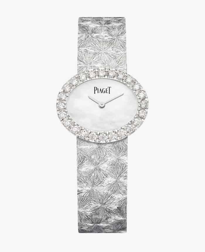 ساعة اليد Extremely Lady من علامة بياجيه Piaget