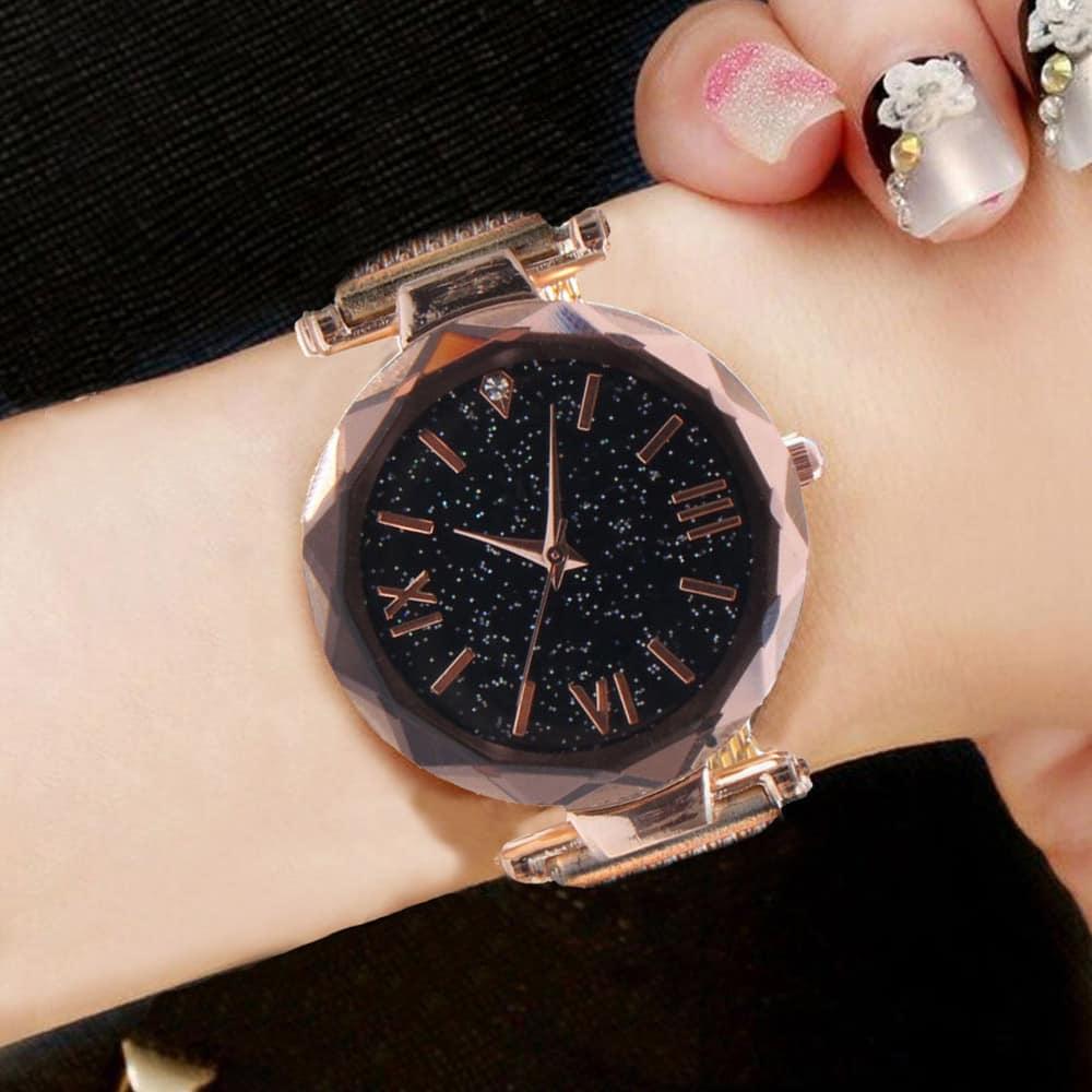 أفخم موديلات ساعات اليد لإطلالة متميزة