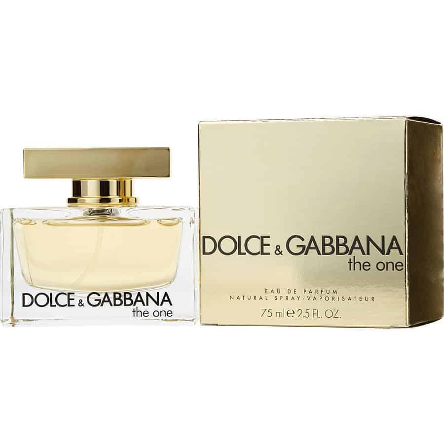 عطر ماركة دولتشي اند جابانا The One Eau De Parfum