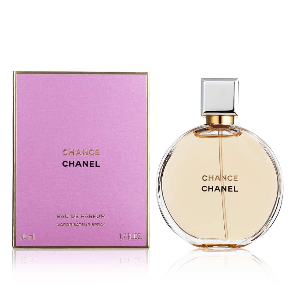 عطر ماركة شانيل Chance Eau De Parfum