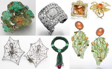 مجوهرات عصرية